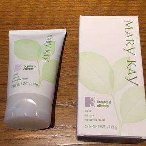Mary Kay Botanical Effects Mask 3, NIB oily skin